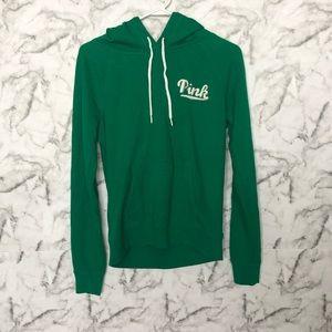 VS PINK Hooded Sweatshirt